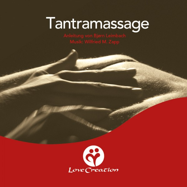 CD Tantramassage