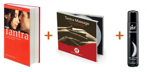 Das Tantra Bundle