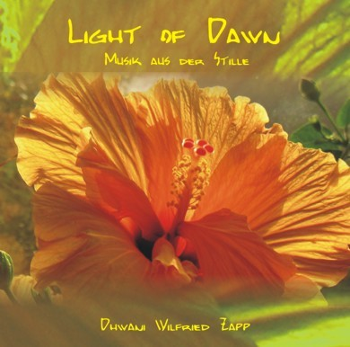 CD Light of Dawn