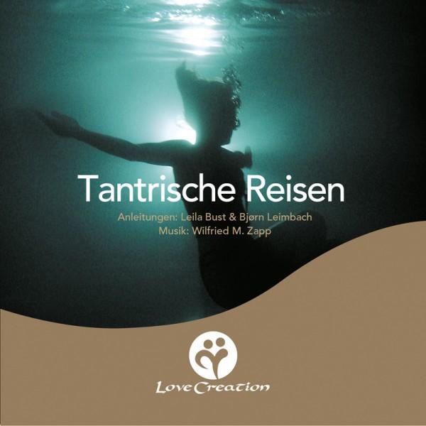 CD Tantrische Reisen