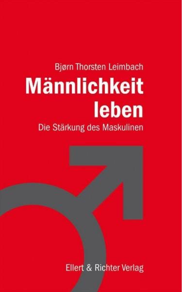 Buch: Männlichkeit leben