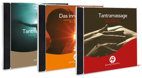 SET Tantra CD 1-3