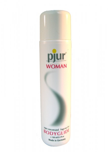 Massage-Öl pjur® Woman