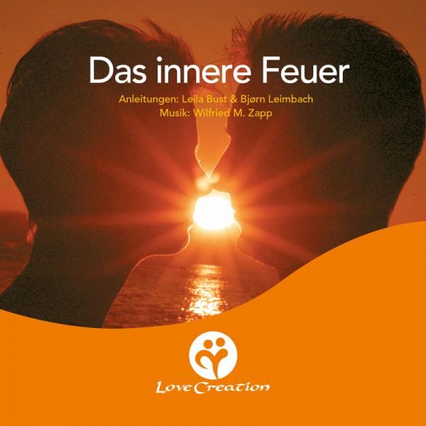 CD Das Innere Feuer