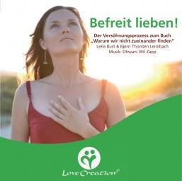 CD Befreit lieben!